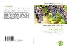 Couverture de Portugais Bleu