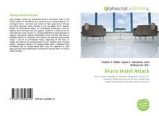 Обложка Muna Hotel Attack