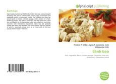 Capa do livro de Bánh bao