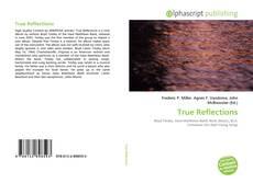 Couverture de True Reflections