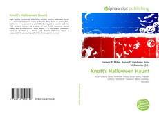 Bookcover of Knott's Halloween Haunt