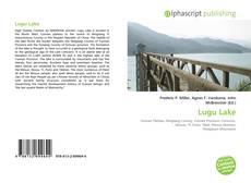 Bookcover of Lugu Lake