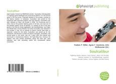 Bookcover of Soulcalibur