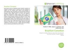 Copertina di Brazilian Canadian