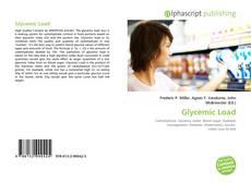 Copertina di Glycemic Load