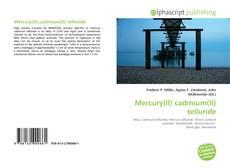 Capa do livro de Mercury(II) cadmium(II) telluride