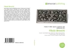 Bookcover of Fibula (Brooch)