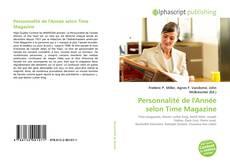 Bookcover of Personnalité de l'Année selon Time Magazine