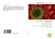 Couverture de Cancérologie