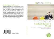 Feedback (Jurassic 5 Album) kitap kapağı