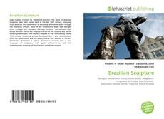 Bookcover of Brazilian Sculpture
