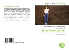 Portada del libro de In My Wildest Dreams