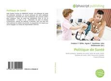 Copertina di Politique de Santé