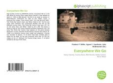 Everywhere We Go kitap kapağı
