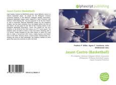 Jason Castro (Basketball)的封面