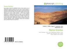Bookcover of Homo Erectus