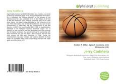 Bookcover of Jerry Codiñera