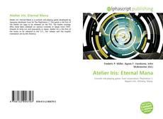 Обложка Atelier Iris: Eternal Mana