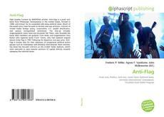 Buchcover von Anti-Flag