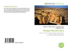 Buchcover von Bhagat Munshi Ram