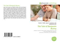 Buchcover von The Tale of Benjamin Bunny