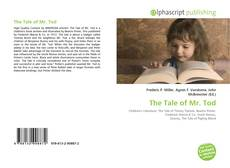 Buchcover von The Tale of Mr. Tod