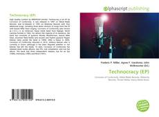 Обложка Technocracy (EP)
