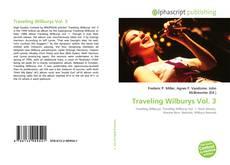 Couverture de Traveling Wilburys Vol. 3