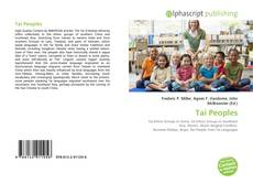 Bookcover of Tai Peoples