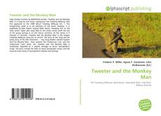 Bookcover of Tweeter and the Monkey Man