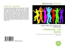 Borítókép a  Introducing... The Beatles - hoz