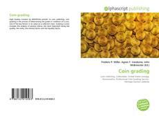 Borítókép a  Coin grading - hoz