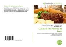 Обложка Cuisine de la Pomme de Terre