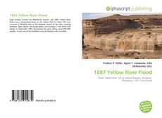 Borítókép a  1887 Yellow River Flood - hoz