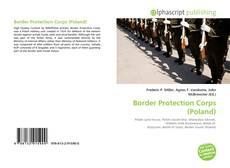 Обложка Border Protection Corps (Poland)