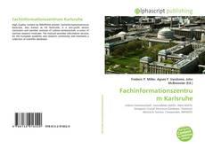 Buchcover von Fachinformationszentrum Karlsruhe