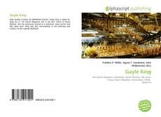 Buchcover von Gayle King