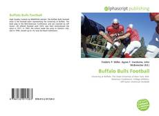 Bookcover of Buffalo Bulls Football