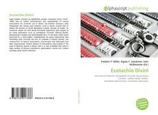 Capa do livro de Eustachio Divini