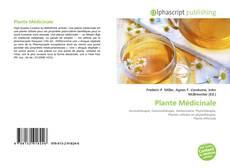 Bookcover of Plante Médicinale