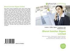 Bookcover of Bharat Sanchar Nigam Limited