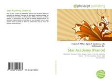 Обложка Star Academy (France)