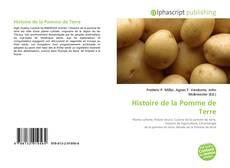 Обложка Histoire de la Pomme de Terre