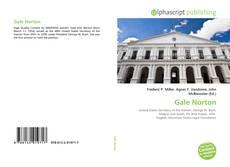 Bookcover of Gale Norton