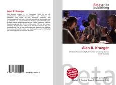 Buchcover von Alan B. Krueger