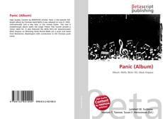 Bookcover of Panic (Album)