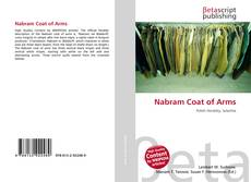 Capa do livro de Nabram Coat of Arms