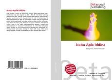 Bookcover of Nabu-Apla-Iddina