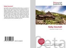 Portada del libro de Naby Soumah