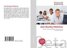 Portada del libro de Alan Bowlby Mollohan